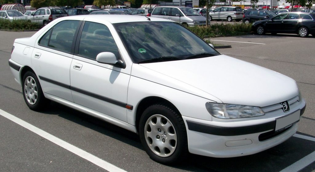 chip-tuning-peugeot-406